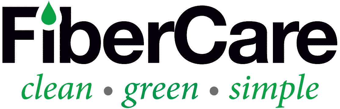 FiberCare - clean - green - simple - Fine carpet and fabric care